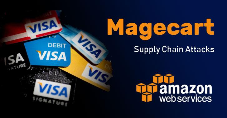 magecart credit card skimming hackers