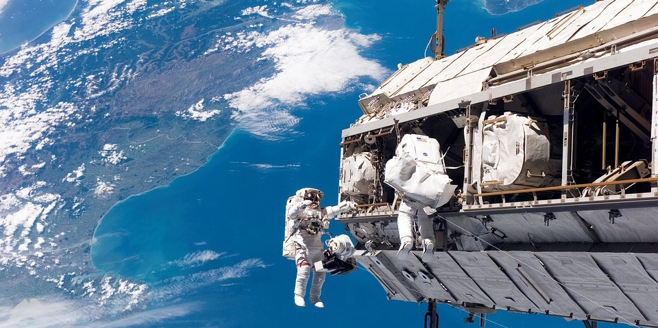 NASA to Announce Commercial Opportunities at ISS