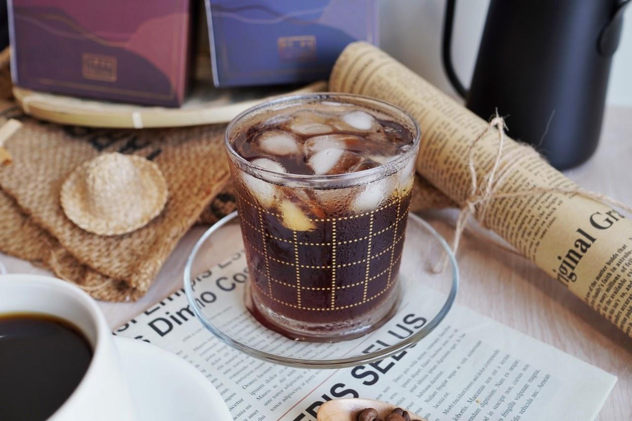 【宅配美食推薦】居家防疫也能一秒到咖啡廳,即沖即飲耳掛咖啡《山息漫漫》咖啡成癮必備單品!濾掛咖啡推薦