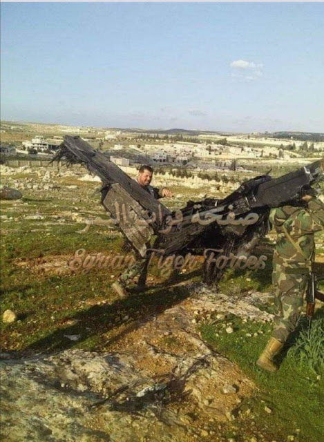 syrian-troops-shot-down-turkish-bayraktar-tb2-combat-drone-near-saraqib