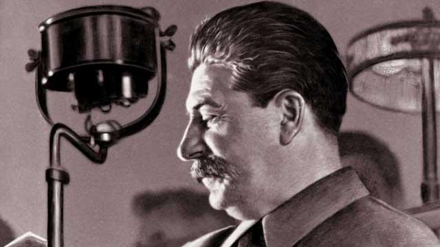 Joseph Stalin Pernah Diejek oleh Orang yang Gagal Ia Bunuh