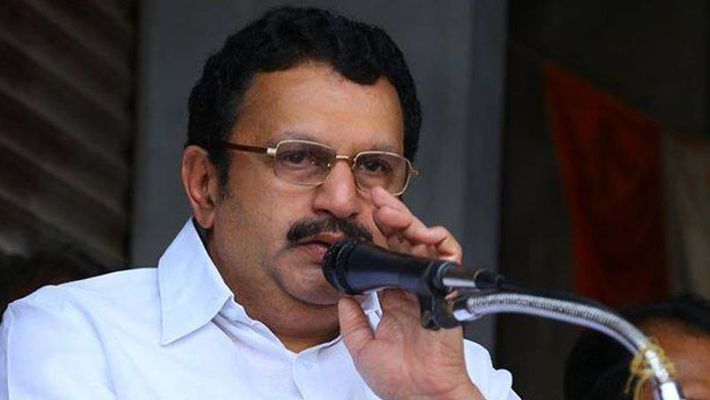 If CM only shows courage on the stadium talk: K Muraleedharan,www.thekeralatimes.com