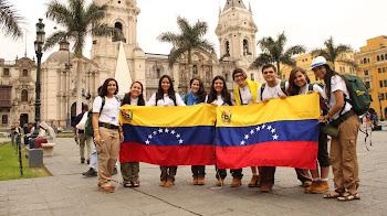 La tasa migratoria más alta en la actualidad es la de Venezuela
