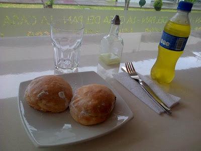 AMERICA - La Casa del pan, para tomar un café en Lima 5