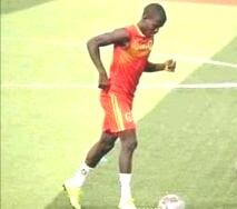 انتقال لاعب موريتاني جديد إلى الدوري الإسباني - معلومات