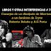 Libros y otras interferencias # 74: Consejos de un discípulo de Morrison a un fanático de Joyce de Roberto Bolaño por Daniel Rojas Pachas