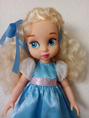 Disney Animators doll Cinderella