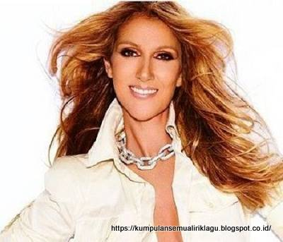 The Colour of My Love Celine Dion