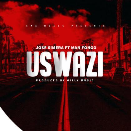 Download Audio | Jose Simela ft Man Fongo - Uswazi (Singeli)