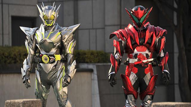 Spoiler Kamen Rider Zero-One Episode 31
