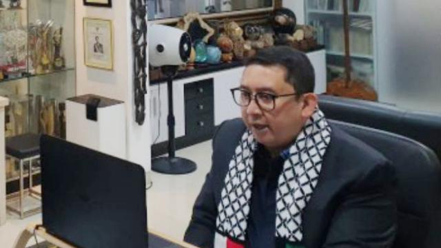 Ditawari Rp14 Triliun Normalisasi Hubungan dengan Israel, Fadli Zon: Sangat Menghina Indonesia