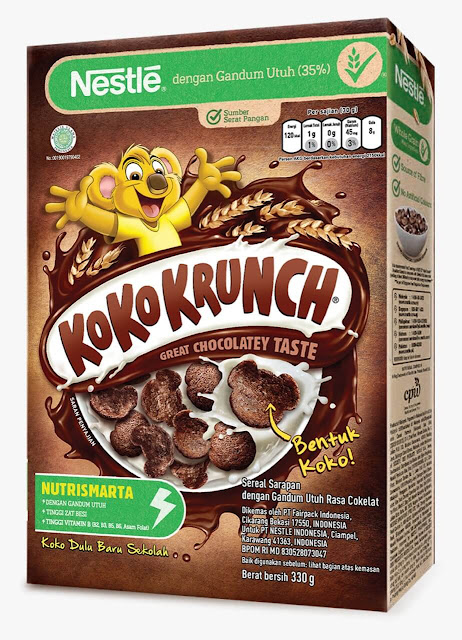 Nestle Breakfast Cereal
