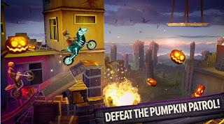Game Trials Frontier APK MOD