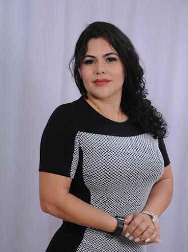 Raymara Lima quer representar Imperatriz na Assembléia Legislativa!!!