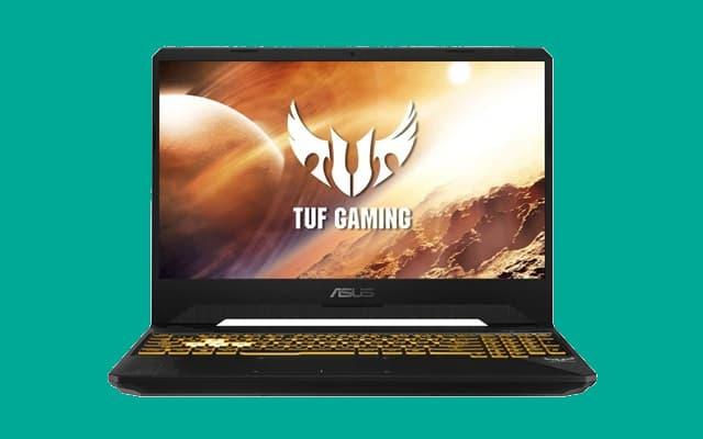 ASUS TUF Gaming FX505DT-HN540: análisis