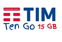TIM Ten GO