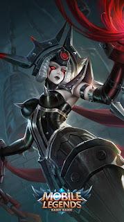 Vexana Imprisoner Heroes Mage of Skins