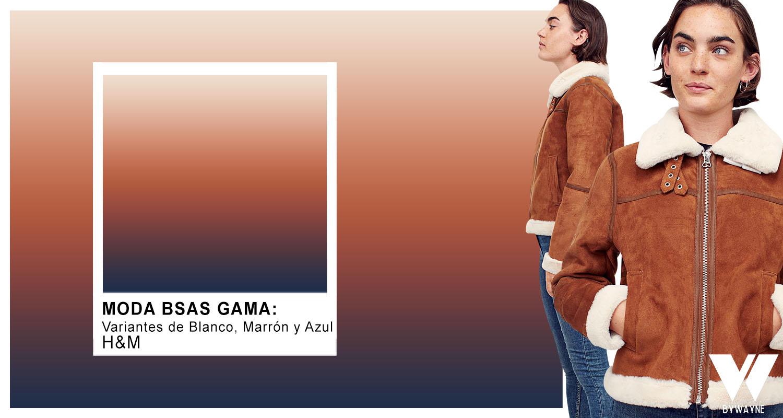 Color suela y tierras moda colores otoño invierno 2021 Argentina