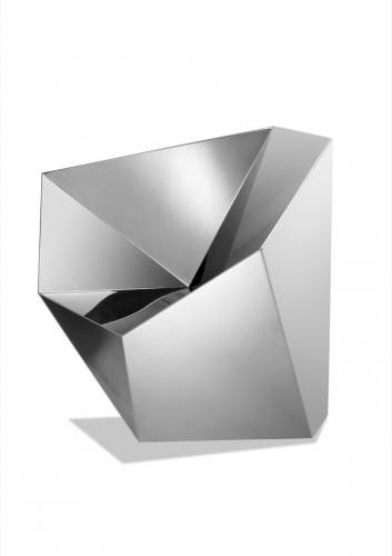 Altair Chair designed by Daniel Libeskind for Sawaya & Moroni
