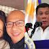 Agot Isidro at Pilo Hilbay sumagot sa akusasyon ng Pangulo na bakla ito