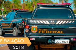 Polícia Federal prende foragido internacional em Foz do Iguaçu