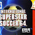 Vídeo/Dissection: International Superstar Soccer 64 - Nintendo 64 [Scenario] [Longplay]