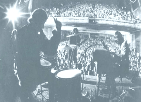 Concert Amp Live The Doors Live At The Roundhouse London