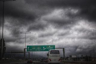 Αλλάζει ο καιρός: Η ΕΜΥ προειδοποιεί για νέο κύμα κακοκαιρίας – Πότε και πού θα «χτυπήσει»