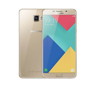 Samsung Galaxy A9 2016 SM-A910F Firmware Download