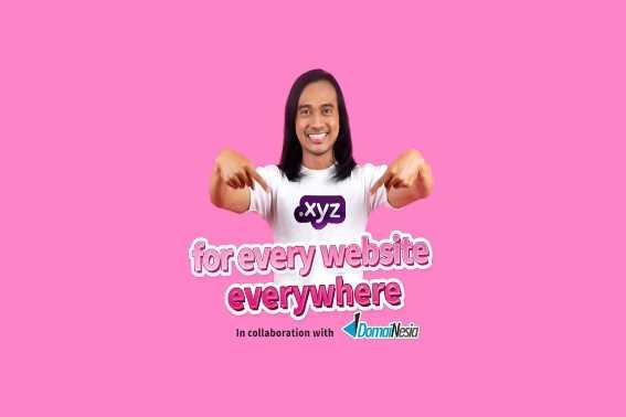 Kelebihan Promo Beli Domain XYZ Domainesia