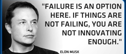 Elon Musk Quotes: Bootstrap Business: 8 Great Elon Musk Business Quotes