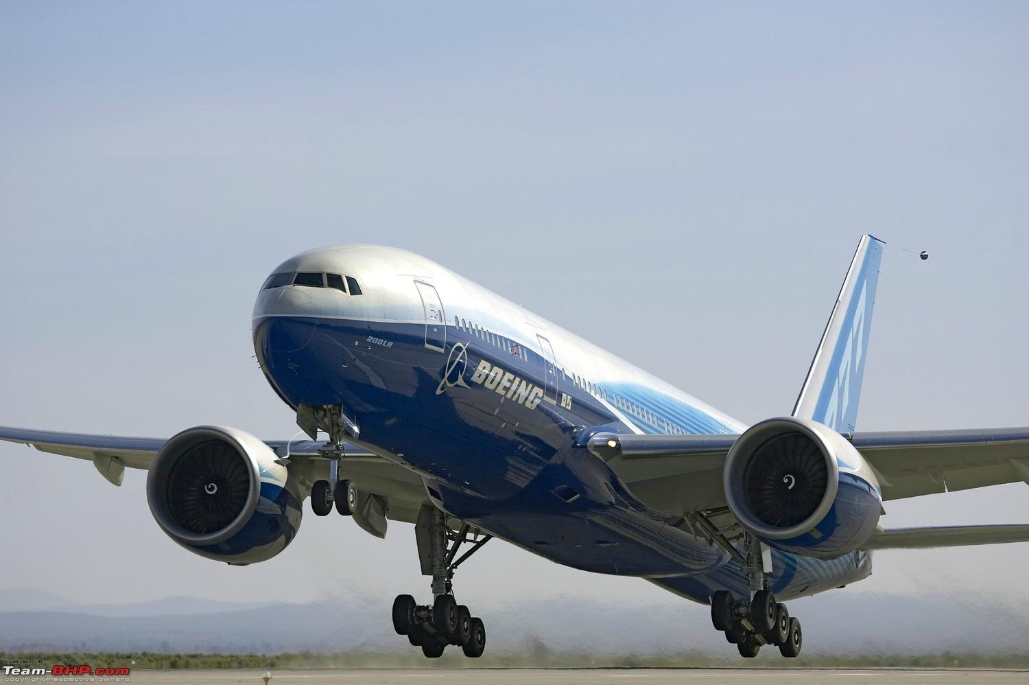 Boeing 777 New Boeing  wallpapers