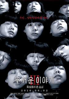 Horror Stories III<br><span class='font12 dBlock'><i>(Mooseowon Iyagi 3: Hwasungeseo On Sonyeo)</i></span>