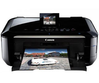 Canon Pixma MG2460 Driver Software Download
