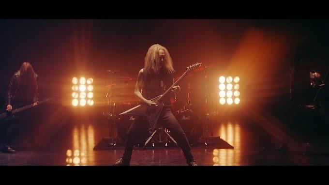 Último trabajo de Alexi Laiho: Bodom After Midnight estrena nuevo videoclip