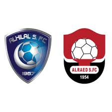 مشاهدة مباراة الهلال السعودي والرائد بث مباشر اليوم 31-8-2019 في الدوري السعودي