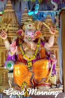 Ganesha Photo Hd