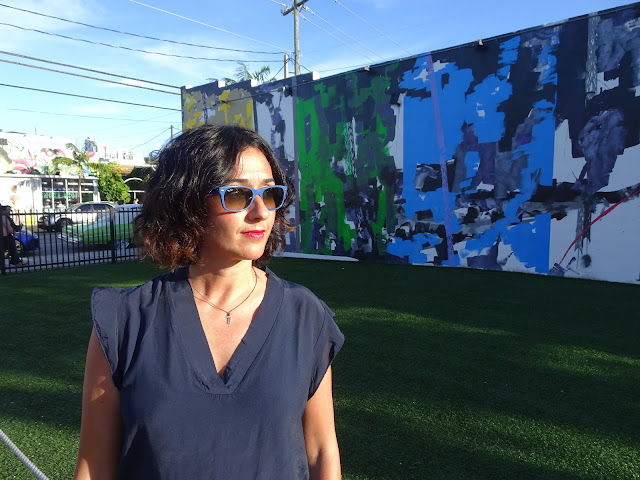 Murales de Wynwood Walls