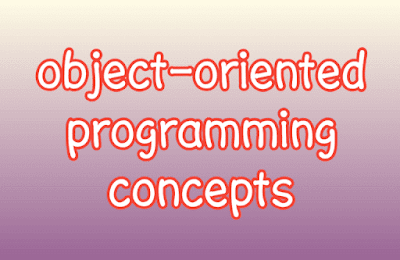object-oriented programming concepts in hindi   Oops concepts in hindi