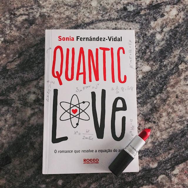 Quantic Love Tumblr Resenha