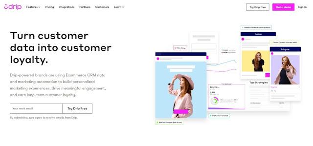 drip-homepage