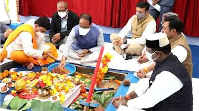 MP Samachar :  राज्य सरकार की सर्वोच्च प्राथमिकता रोजगार – मुख्यमंत्री श्री चौहान