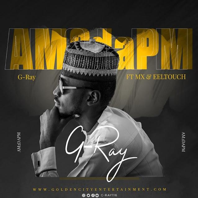 Video: G-Ray – AM 2da PM