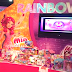 Rainbow Booth at the Licensing Expo in Las Vegas