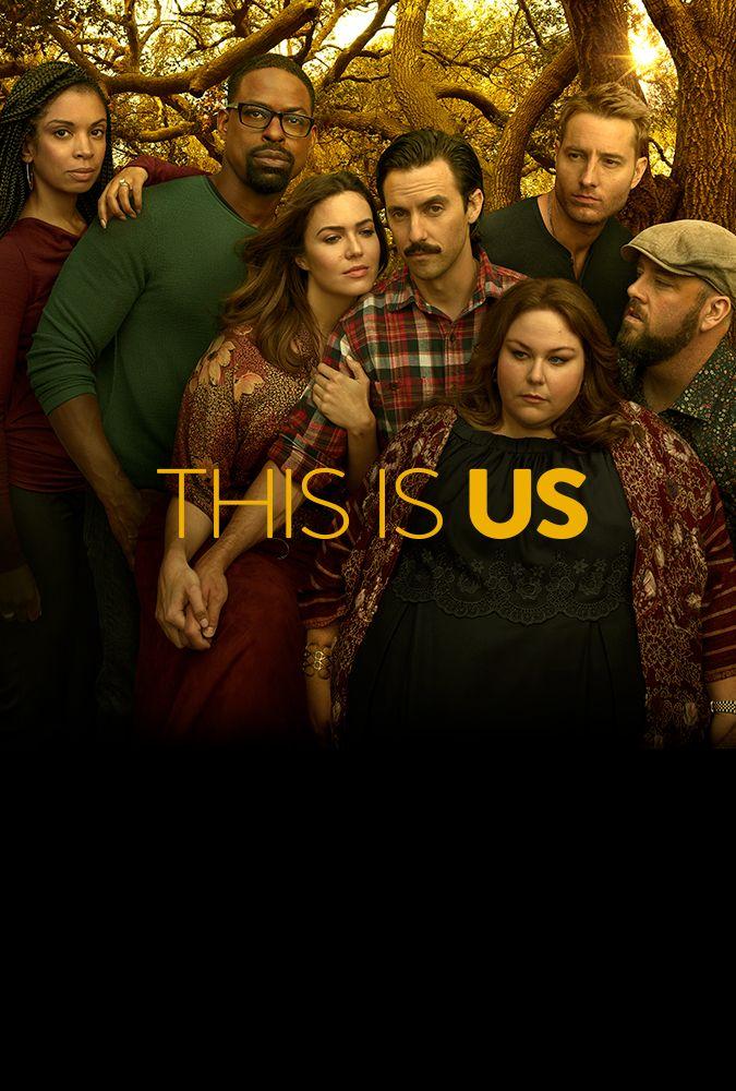 This Is Us [Season 3] [2019] [DVDR] [NTSC] [Subtitulado] [5 DISC]