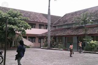 10 Sekolah Dijatah Dana Rehab Rp 4,5 Miliar Karena Alasan Ini