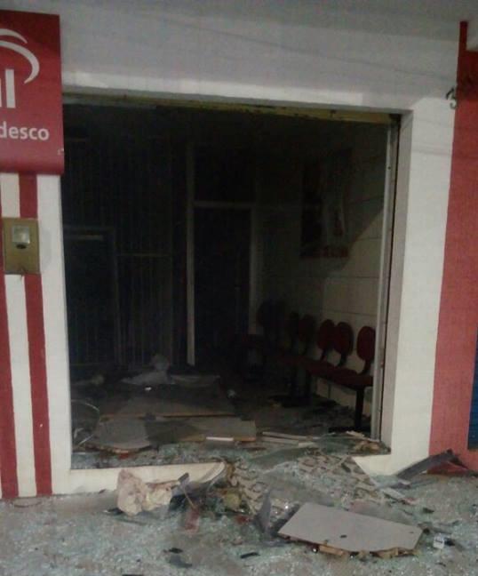 MADRUGADA DE TERROR EM SÃO PEDRO