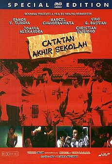 Download Catatan Akhir Sekolah 2005 WEBDL Indonesia