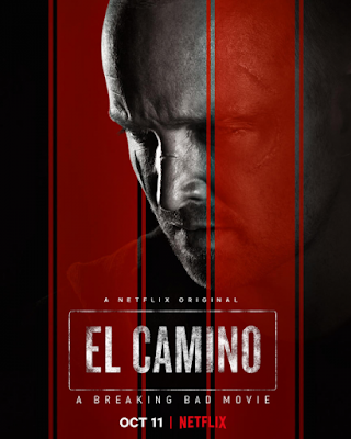 El Camino: A Breaking Bad Movie |2019| |DVD| |NTSC| |Custom| |Latino|