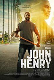 John Henry